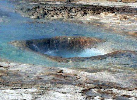 چشمه آبگرم کوته کومه