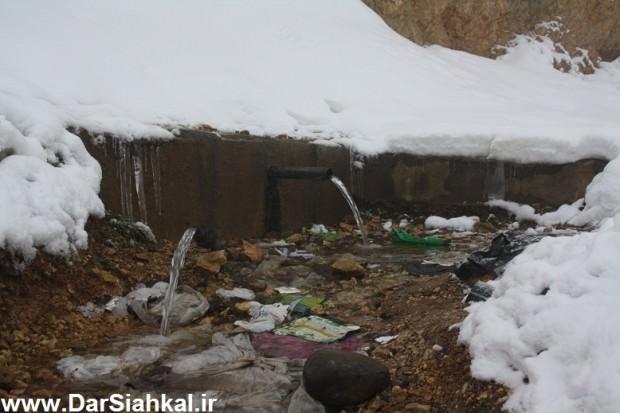 چشمه لاریخانی
