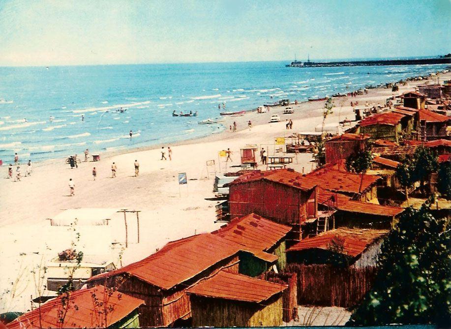 ساحل انزلی