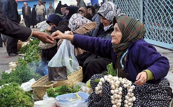 شنبه بازار بندرانزلی