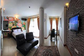 اتاق رویال - هتل دلفین بندر انزلی
