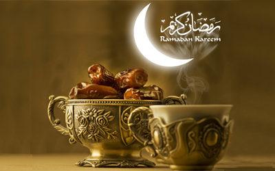 تخفیف سینی افطار ماه مبارک رمضان