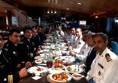 ناوگروه نیروی دریایی جمهوری آذربایجان